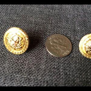 Versace Jewelry - Earrings